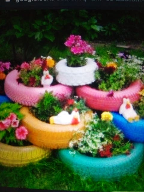 jardinero mantenimiento