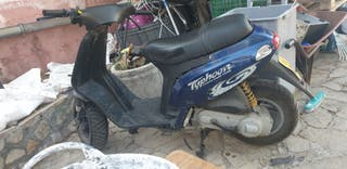 moto para piezas
