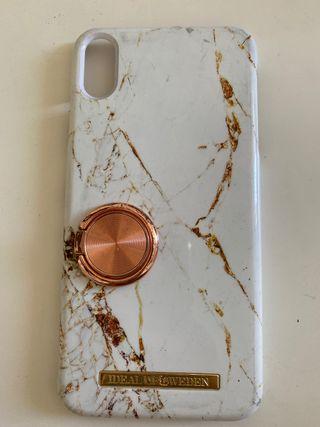 IPHONE FUNDA Ideal of Sweden iPhone XS Max case
