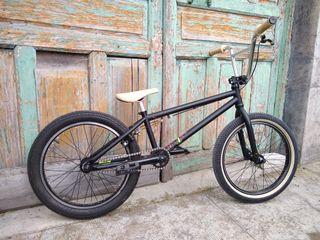 BMX Mondraker 540