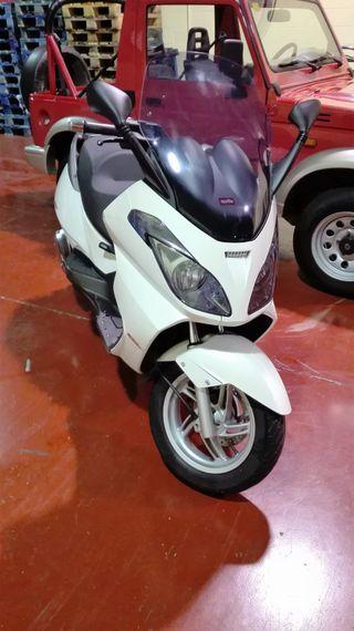Moto Aprilia Atlantic 125cc
