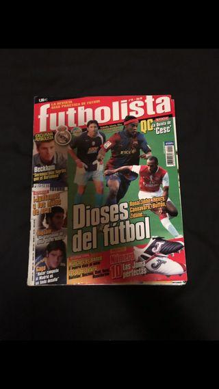 Revista Futbolista