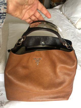 ahorrar f2060 94e62 Bolso Prada de segunda mano en la provincia de A Coruña en ...