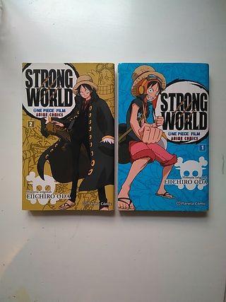 One Piece - Echicero Oda