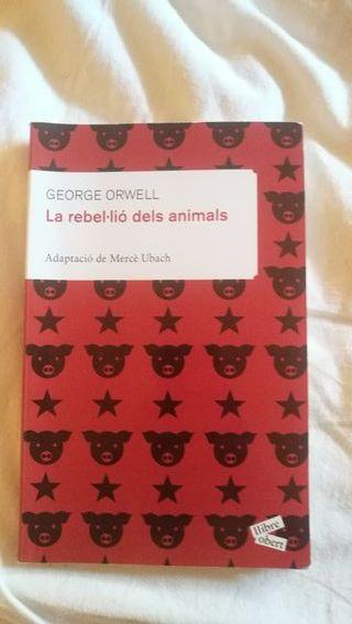 la rebel.lió dels animals