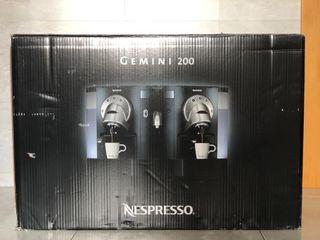 NESPRESSO GEMINI CS200