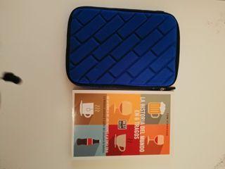 Porta ebook (protector)