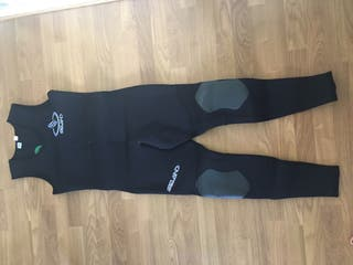 Traje completo buceo/kayak/rafting XL