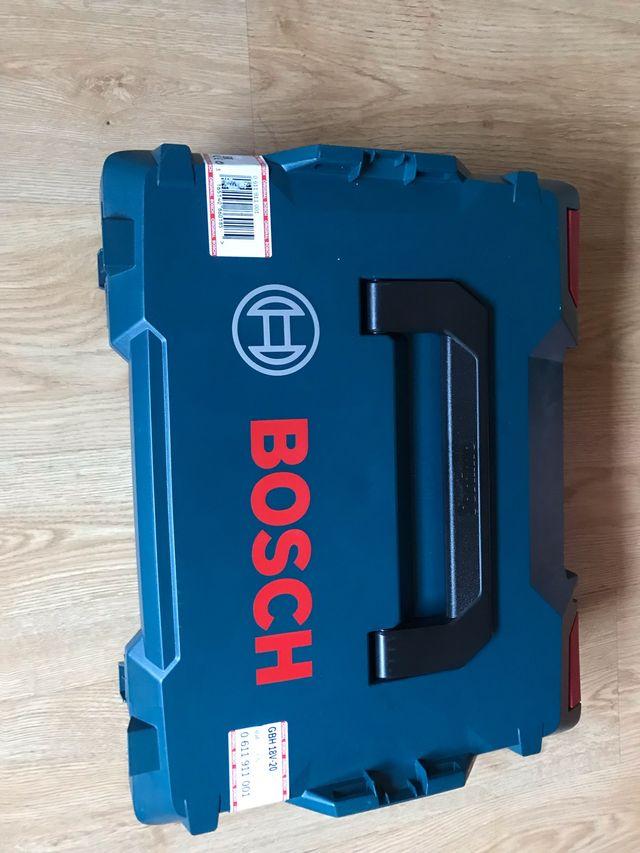 Bosch Martillo