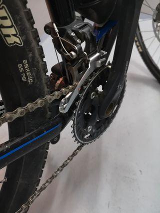 Bicicleta de montaña 29' talla L