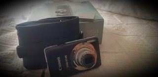 Camara digital Canon Ixus 117 Hs
