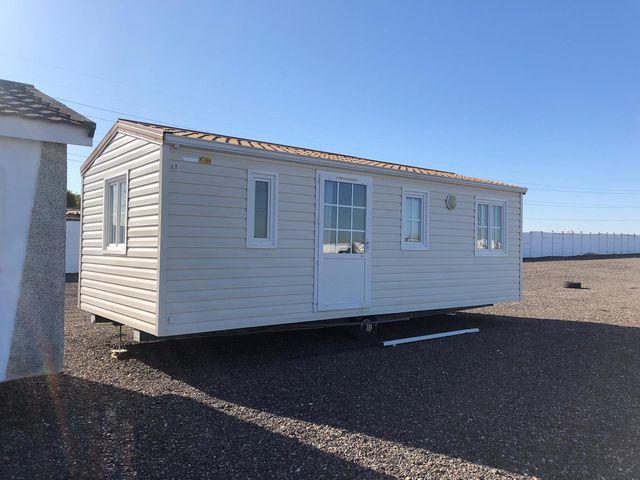 Trigano Casa Móvil Módulo Ideal De Camping De Segunda Mano