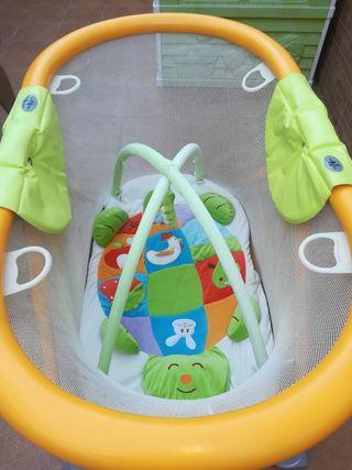 Parque de juegos de Bebé