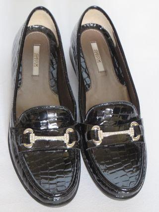 Zapatos GEOX talla 37