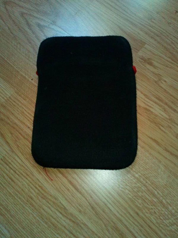 Funda de neopreno para tablet de 7 pulgadas