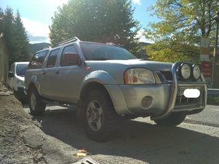 Nissan Pick-up 4x4 2004