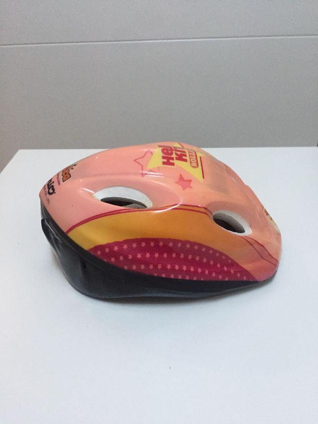 Casco bicicleta - patines