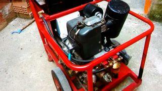 generador 5 kw.