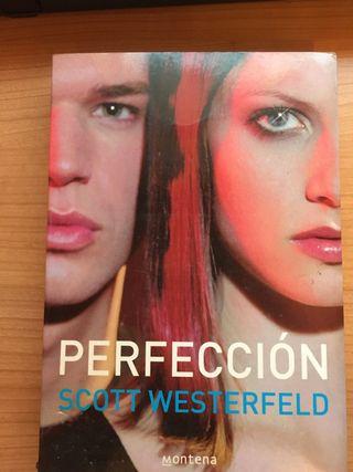 Perfección. Scott westerfeld