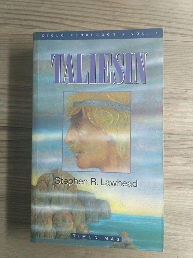 buying now wide range huge selection of Taliesin. Libro de segunda mano por 3 € en Premià de Mar en ...