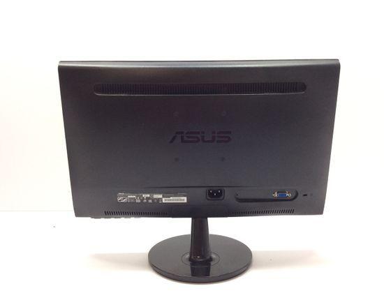 Pantalla para ordenador - Monitor Led Asus Vs197