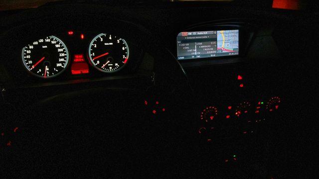 BMW Serie 5 e60 2006 530