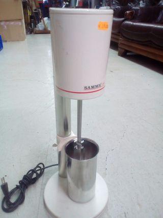 batidora de vaso coctel /batido