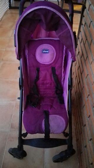 silla de paseo marca Chicco Liteway