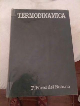 Termodinámica.