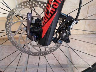 E-bike MTB bicicleta Cube electrica ...