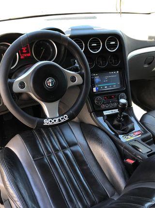 Alfa Romeo Brera 2006