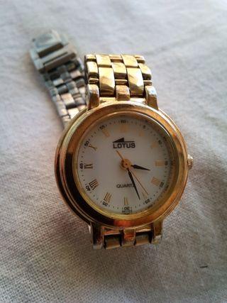 Reloj LOTUS Quartz señora