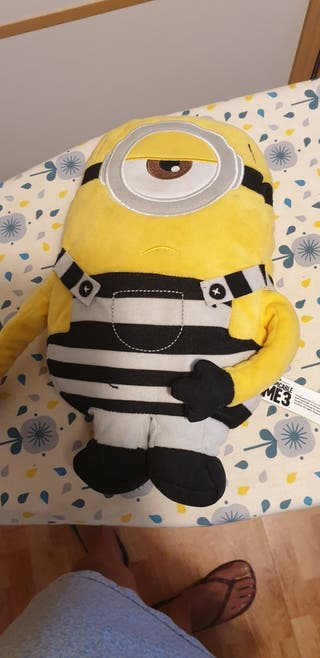 Peluches Minions Original