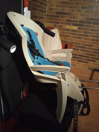 silla porta niños