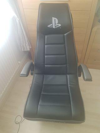 X Rocker Infiniti PlayStation Gaming Chair