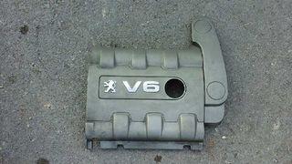 4165584 TAPA MOTOR PEUGEOT 607 (S1) Pack 12.00 -