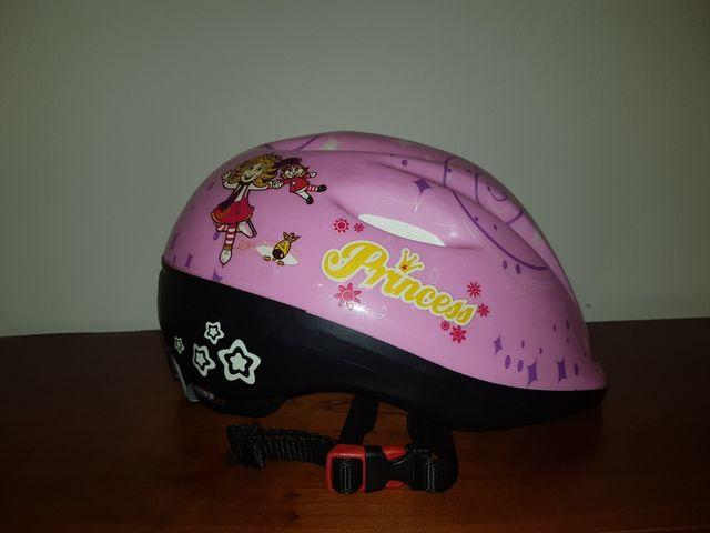 Casco bicicleta/patines/patinete