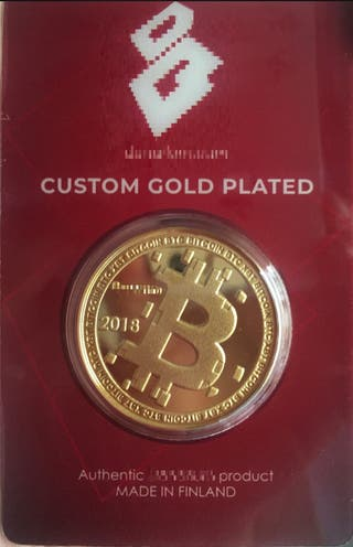 """Bitcoin """"recargable"""""""