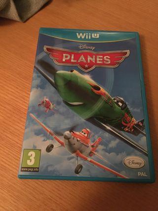 Videojuego para Wii u