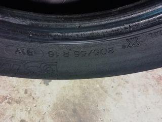 neumáticos michelin 205/55 r 16