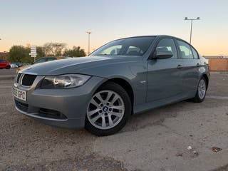 BMW Serie 3 143cv 2008