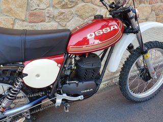 Ossa Desert Phantom 250