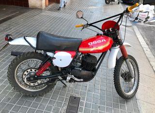 OSSA Desert 250 1975