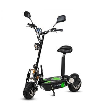 Rocket - Patinete-Scooter Eléctrico 800W