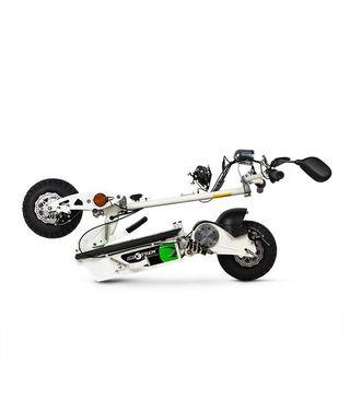 Rocket - Patinete-Scooter Eléctrico 800W
