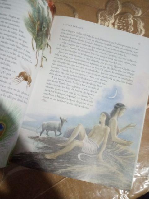 libro: metamorfosis ovidio