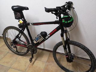 "Bicicleta eléctrica 26"" XL"