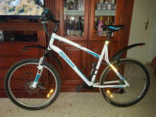 bicicleta de montaña rockrider 5.1 talla XL