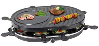 Raclette - Grill Clatronic RG 3090