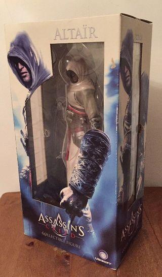 Figura Altaïr Assassins Creed nueva